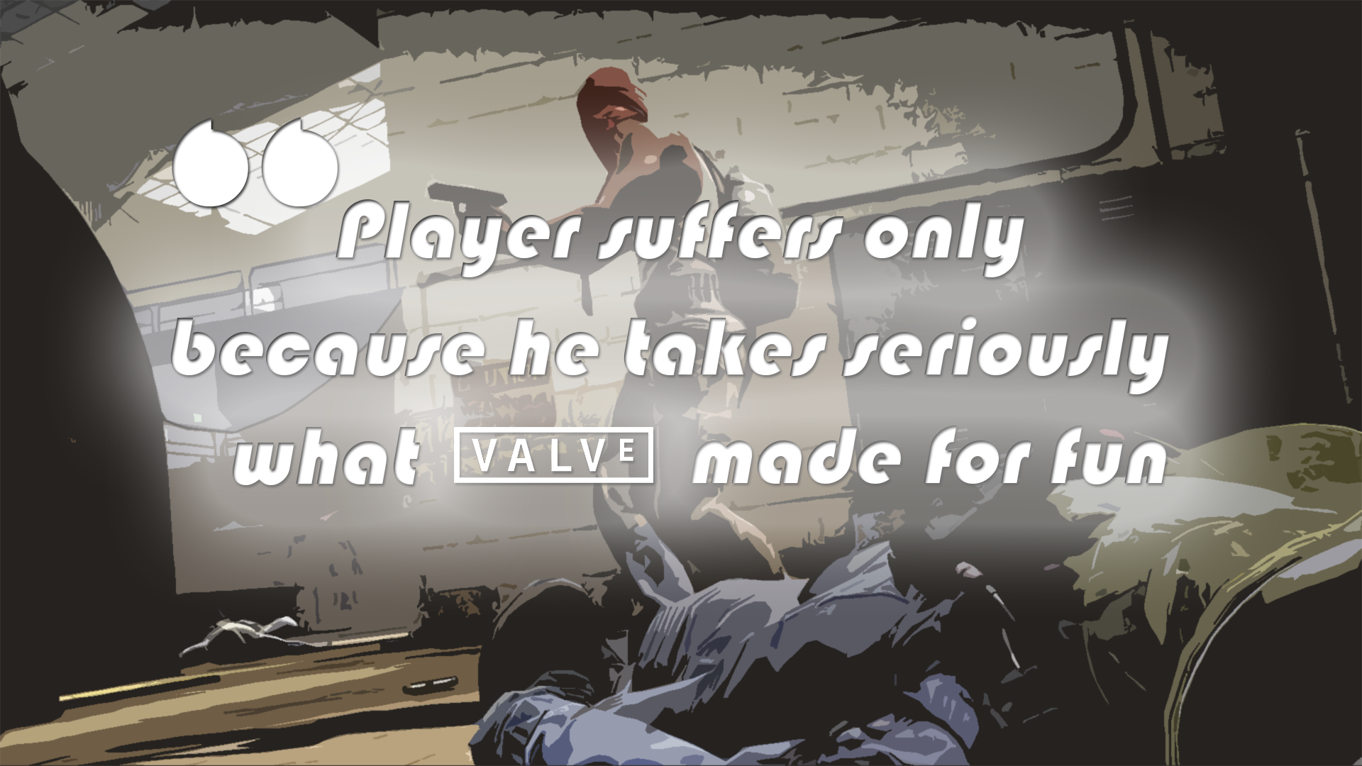 Player suffer