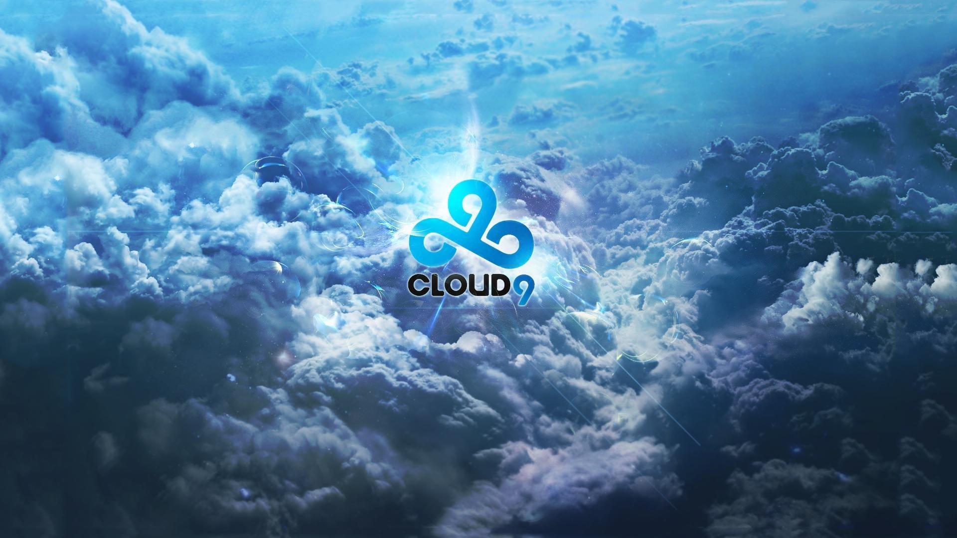 c9 clouds