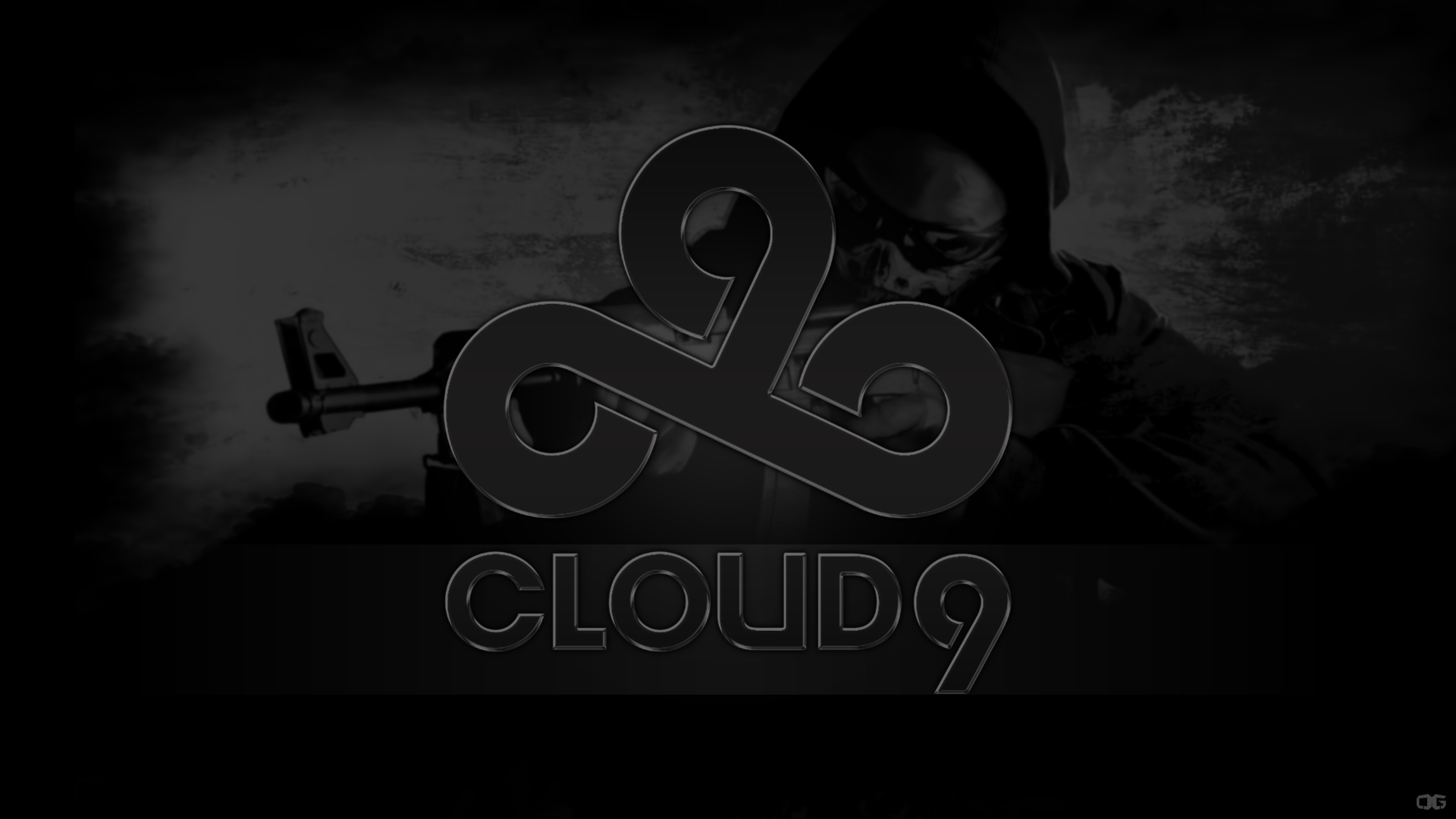 Cloud9 Dark