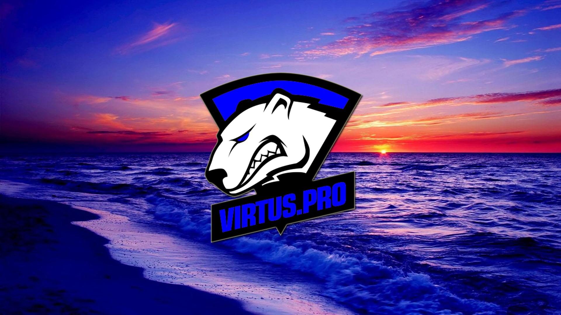 Virtus.Pro Beach