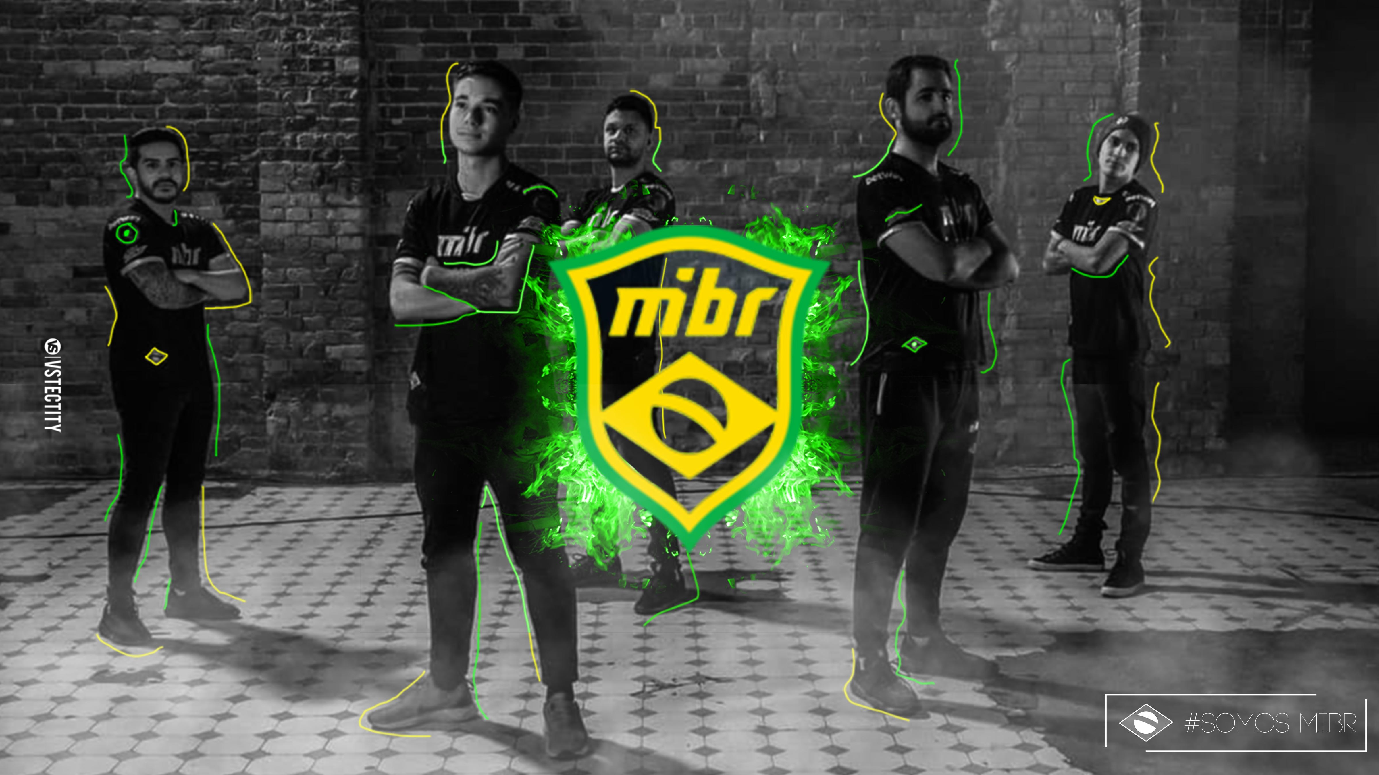 Mibr New Line