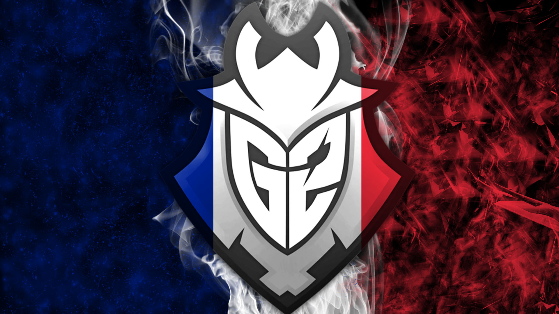 G2 wallpaper By Ronofar (vol.2)
