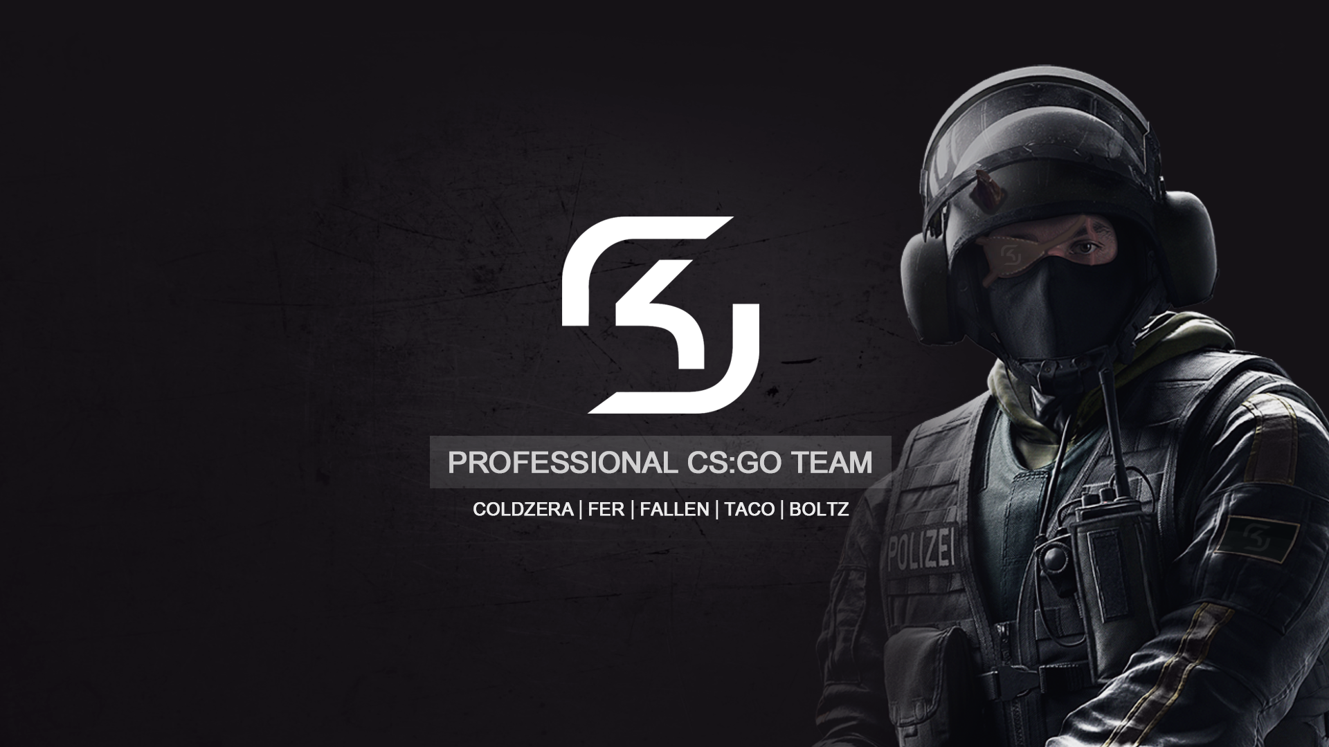 SK Gaming Wallpaper