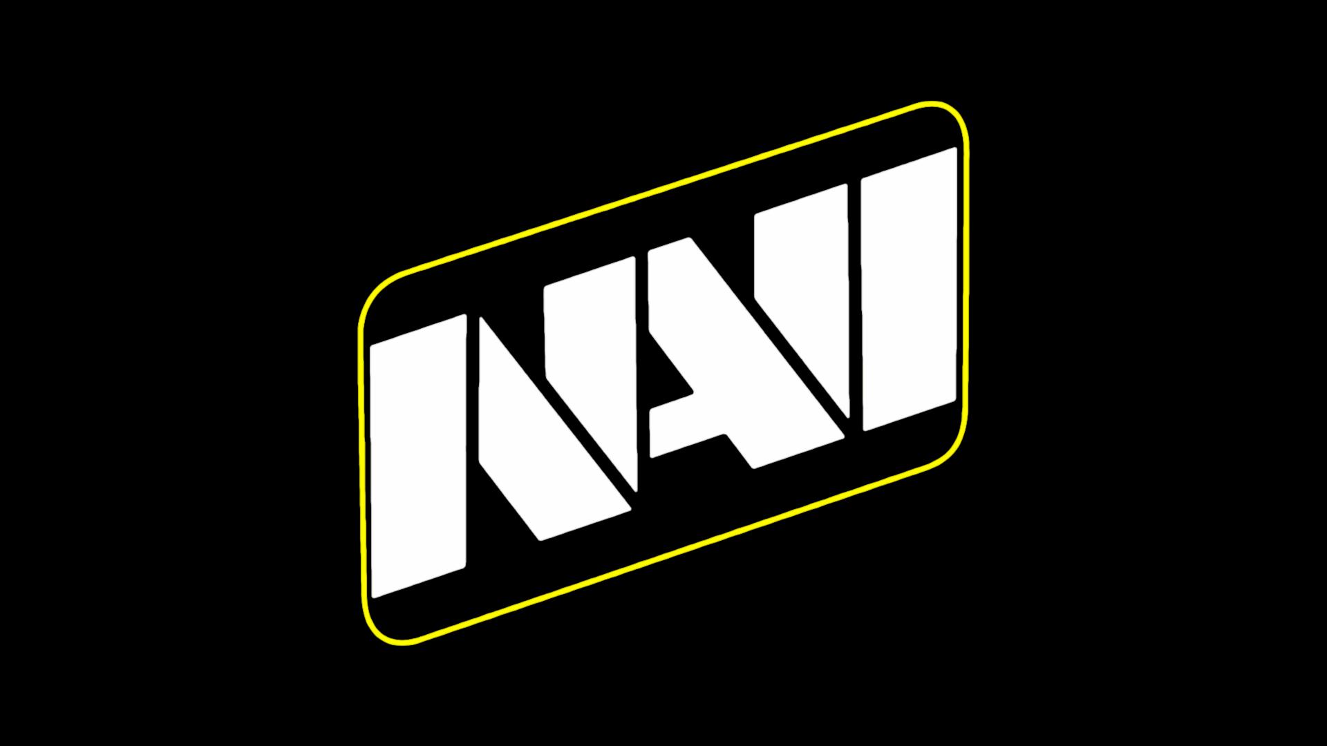 NAVI Minimalistic Yellow
