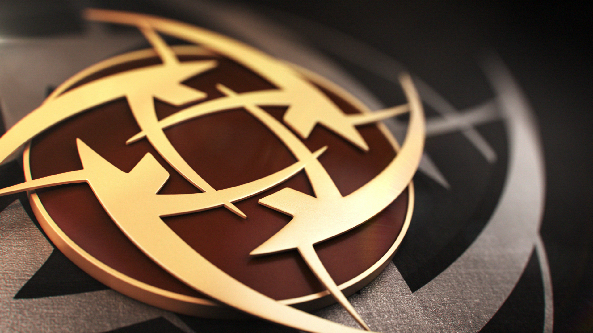 nip logo 2 3D