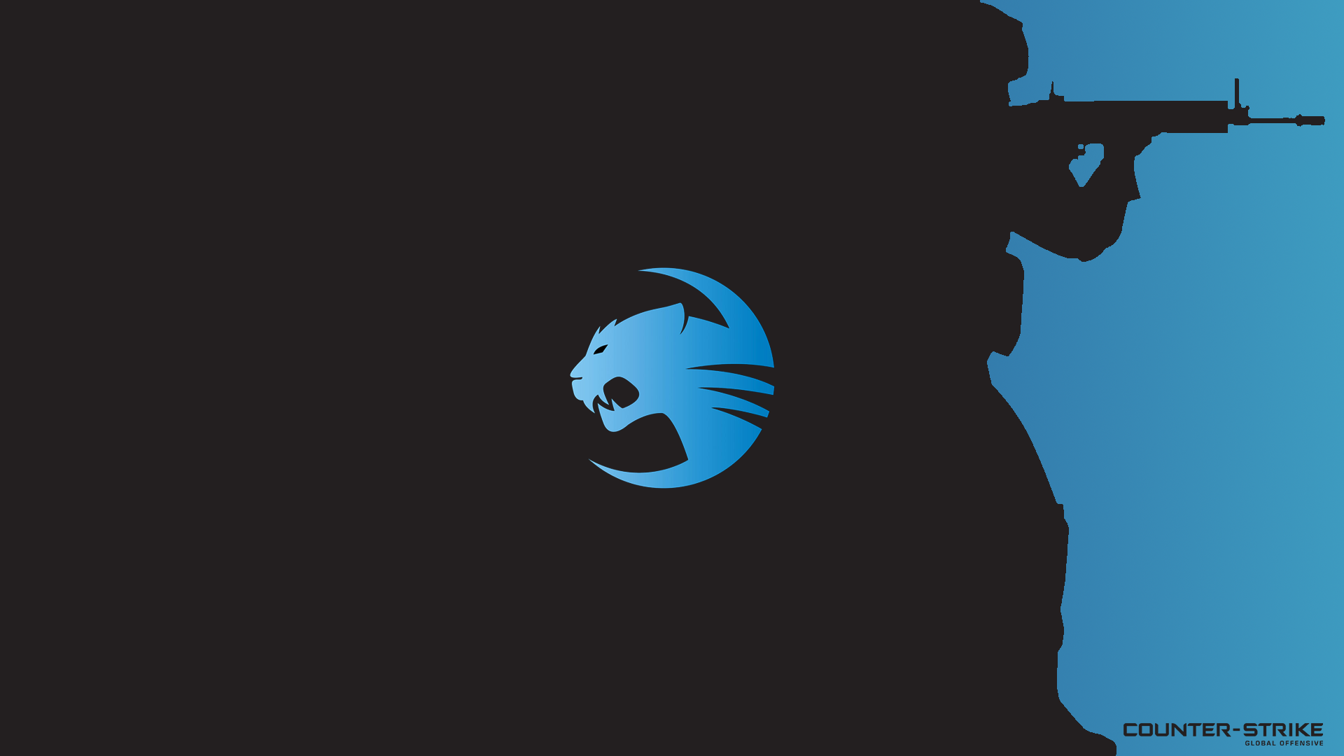 Roccat cs go wallpapers and backgrounds - Wallpaper images ...