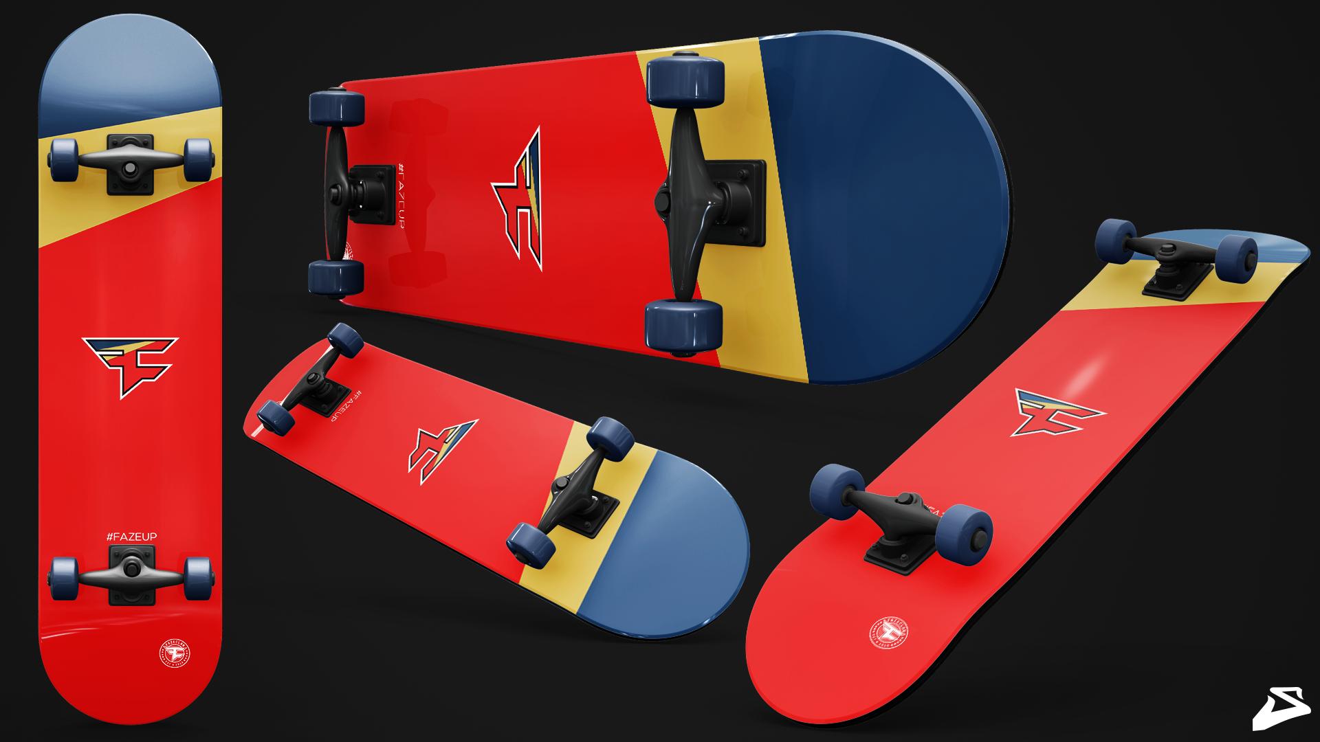 FAZE Skate
