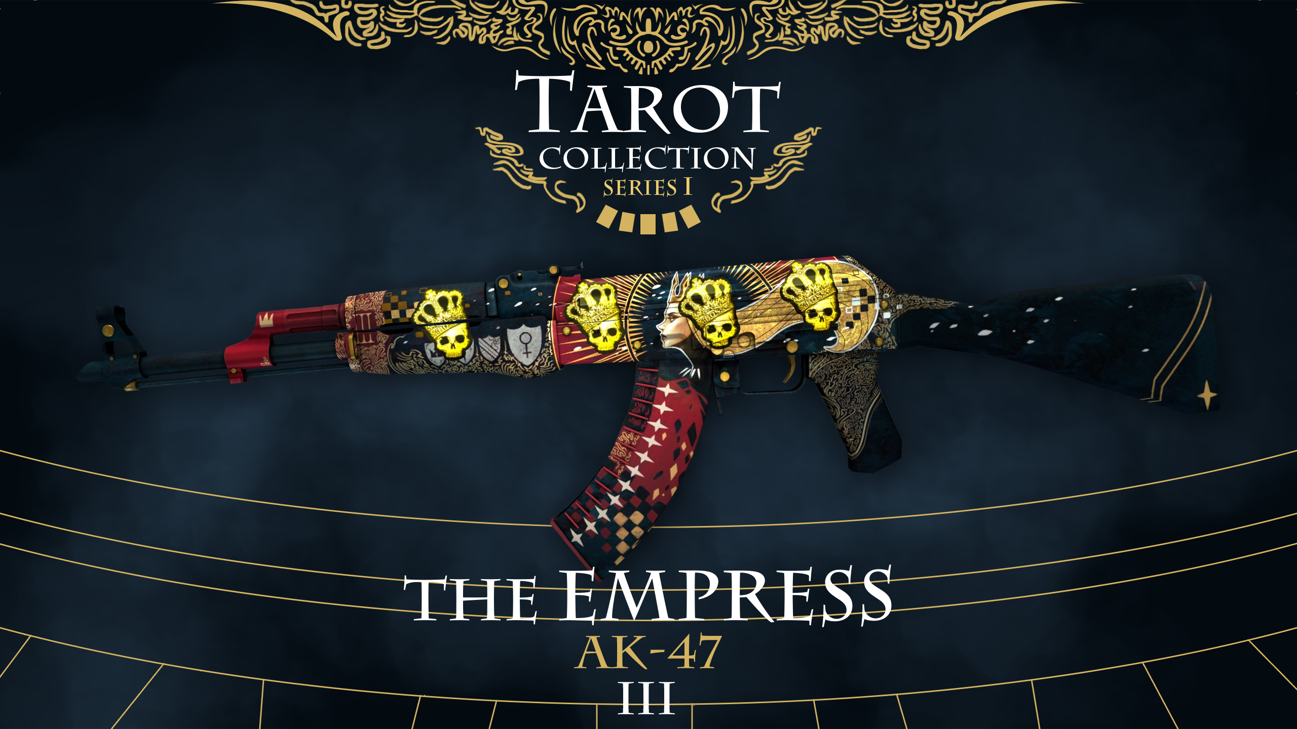 AK-47 l The Empress