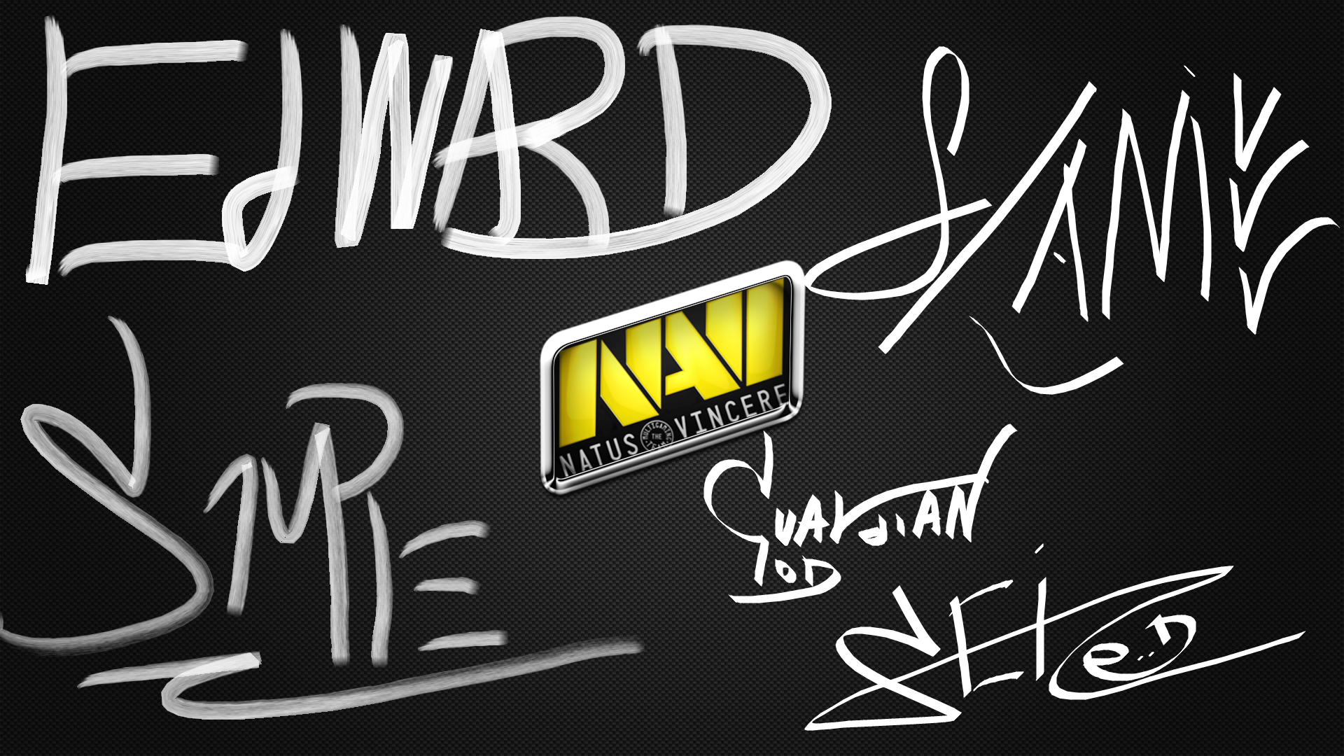 Na'vi autograph by Ronofar (vol.2)
