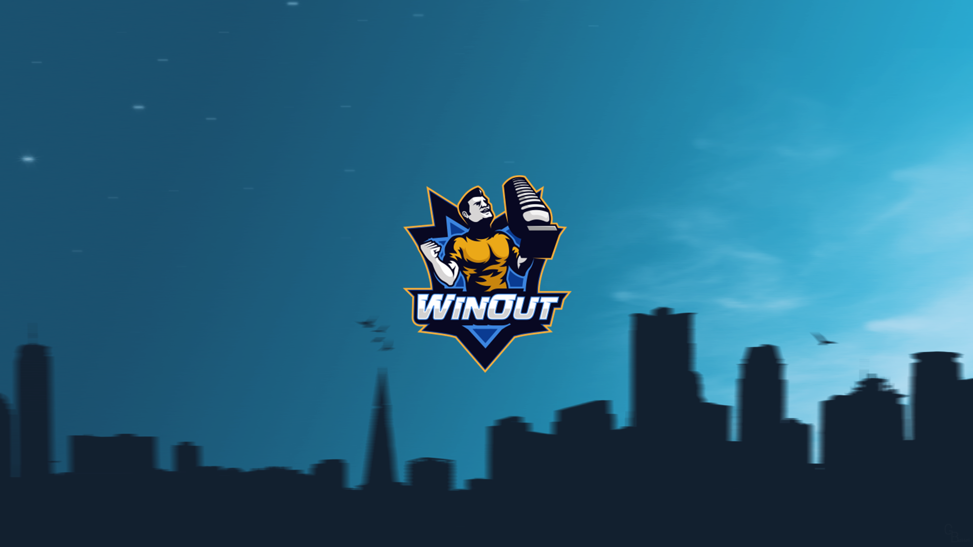 WinOut - Wallpaper