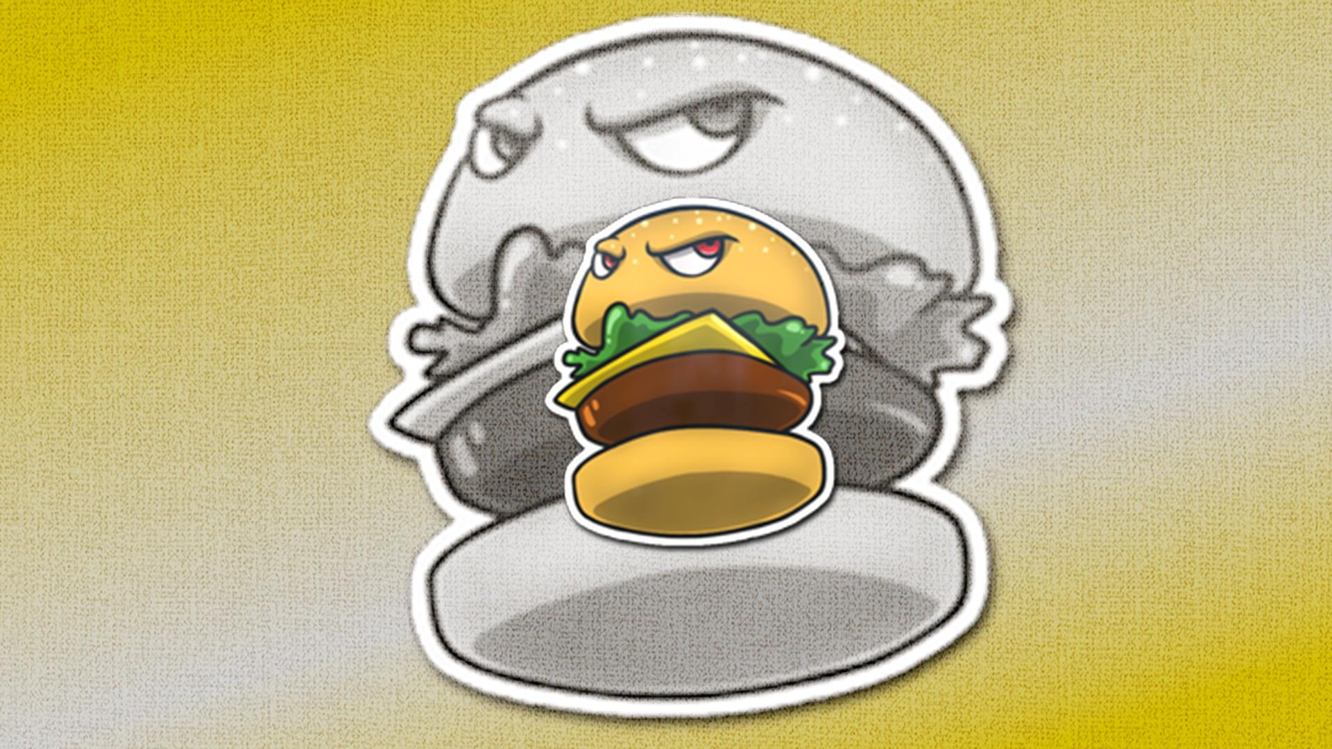 Angry Burger