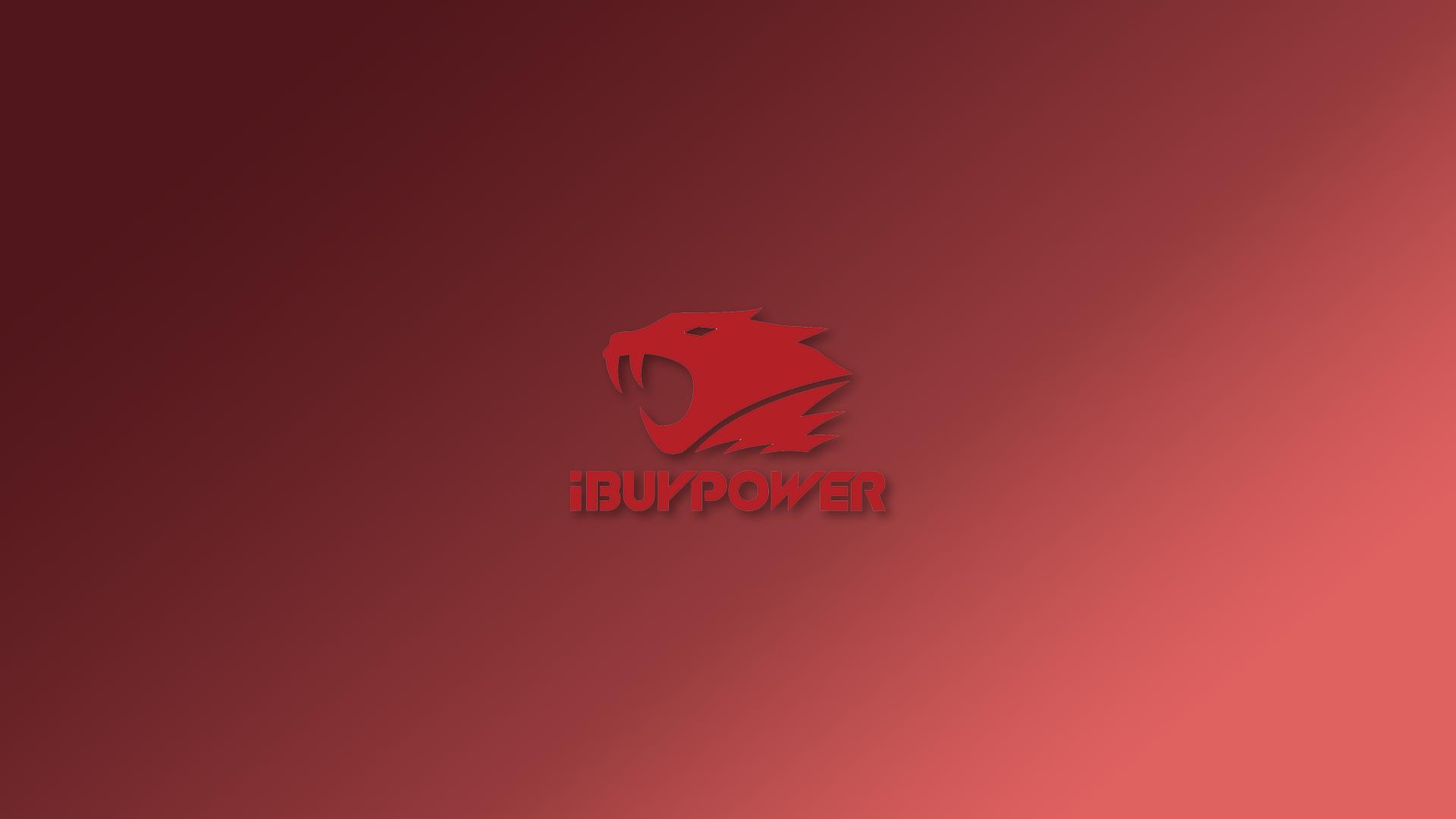 CSGO lite Ibuypower