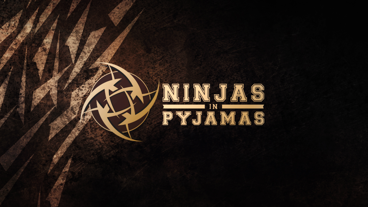 Ninjas in pyjamas kickback how to play with friends
