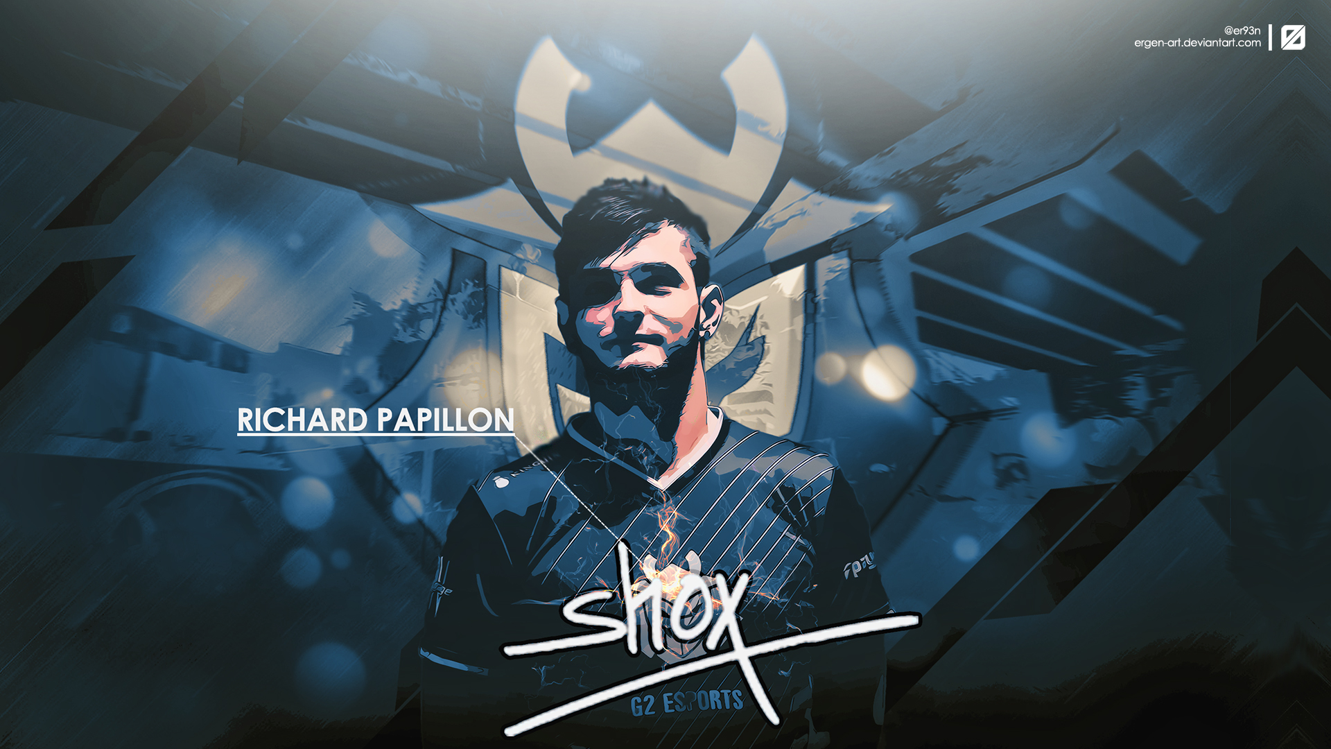 Shox Wallpaper Csgo Wallpapers And Backgrounds