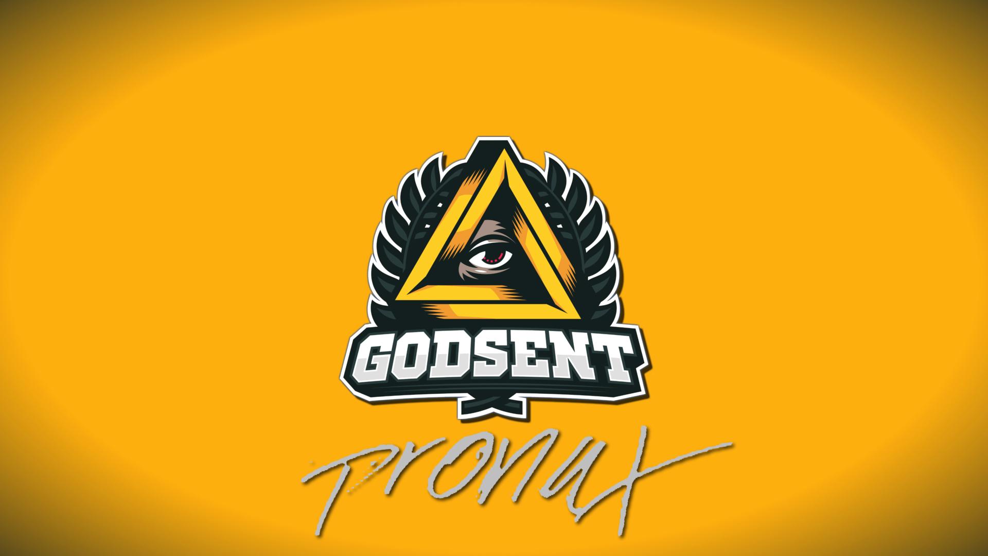 Godsent Simple Pronax
