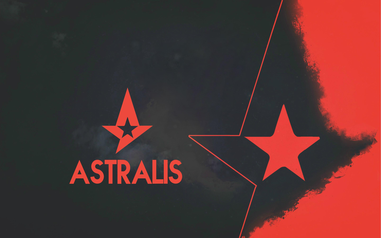 Astralis Wallpaper Fix