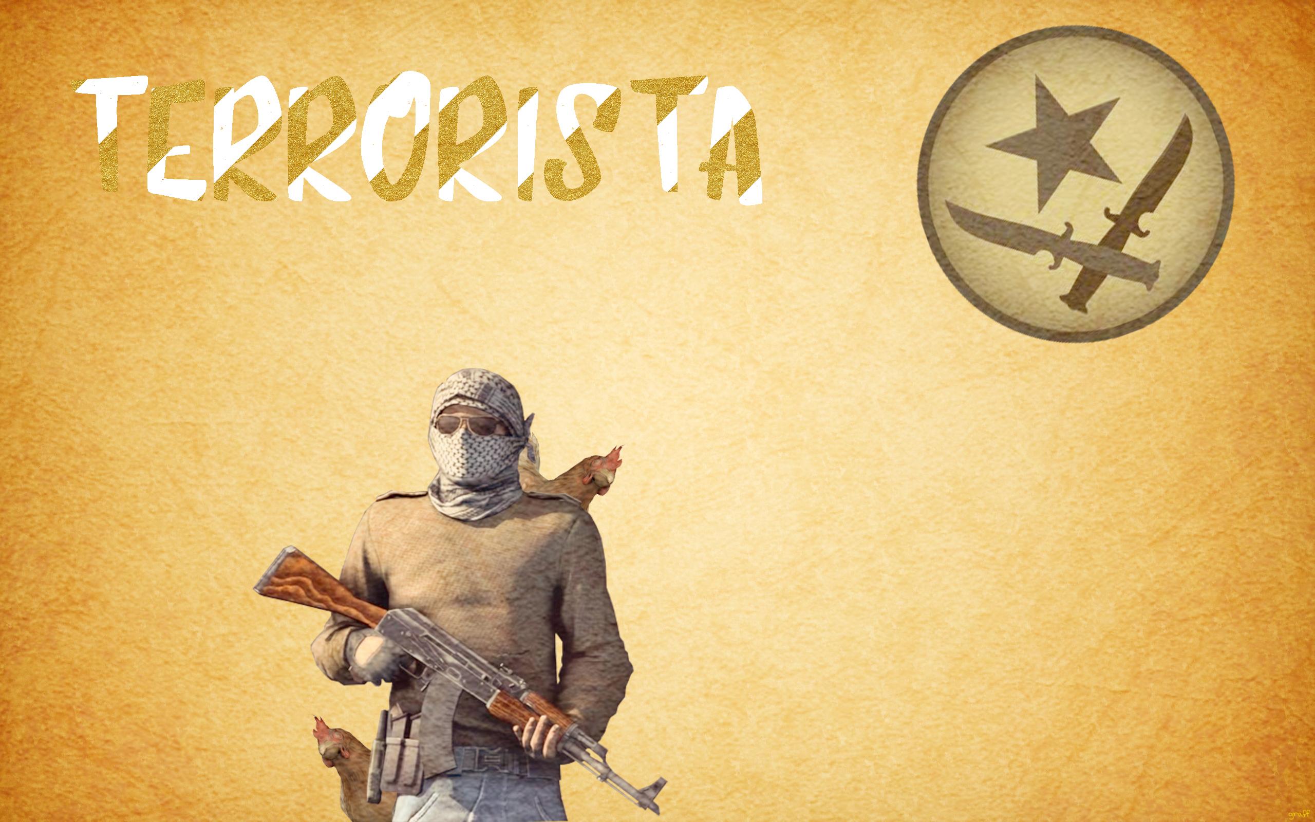 Counter-terrorista