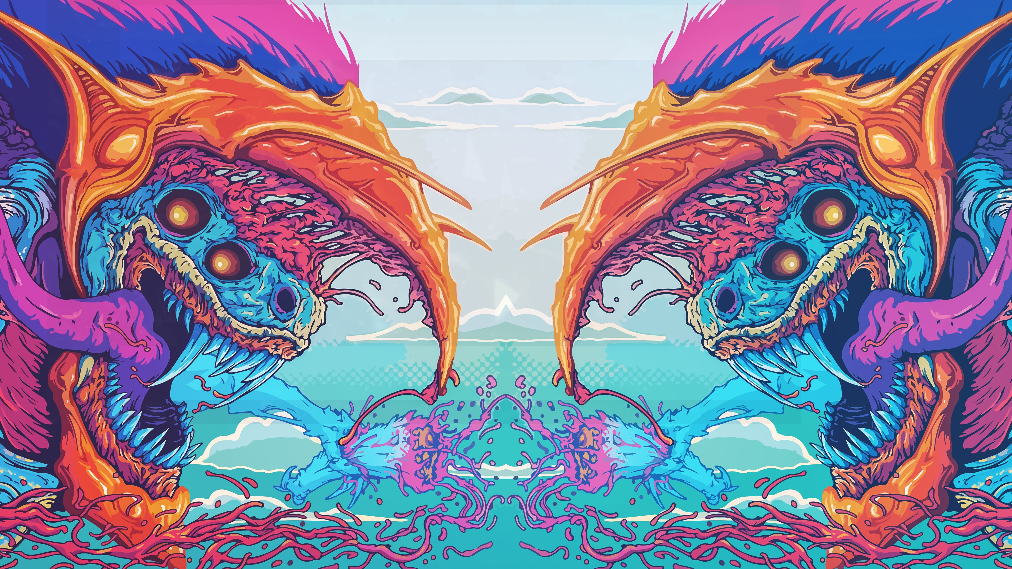 Hyper Beast 4k New Edit Created By Patrex Mohamed Selim