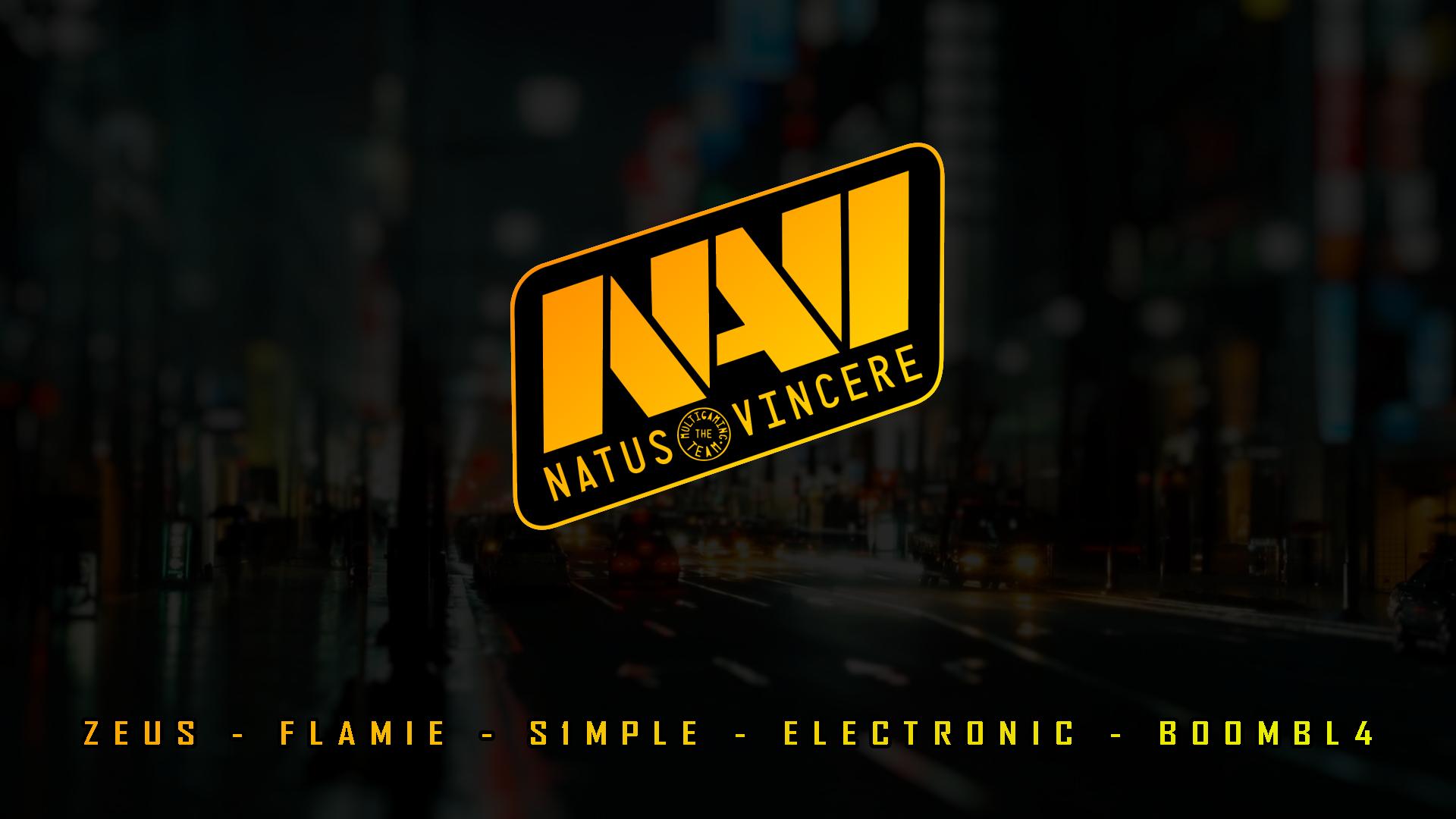 Navi Team Wallpaper Berlin 2019 Created By Darthrickraft