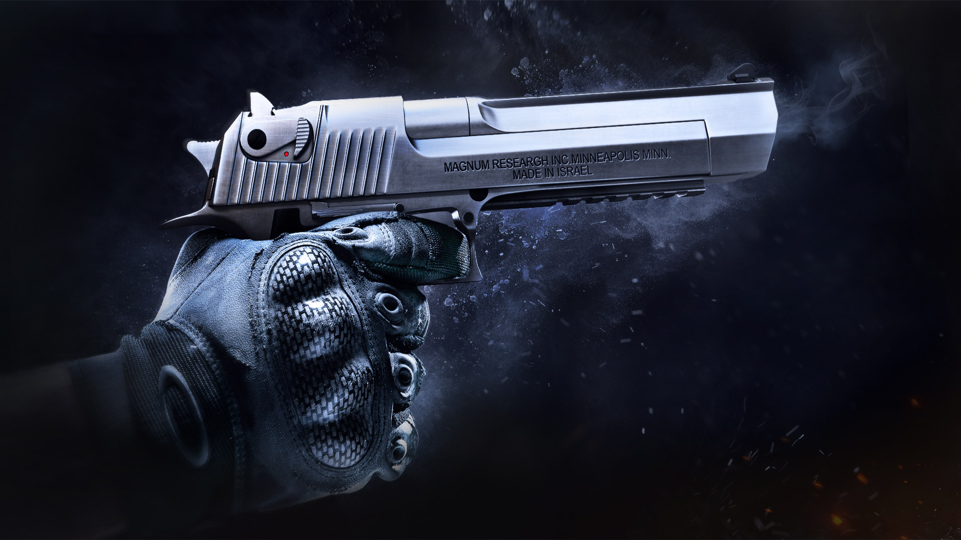 Deagle Hd Created By Uvispooh Csgo Wallpapers