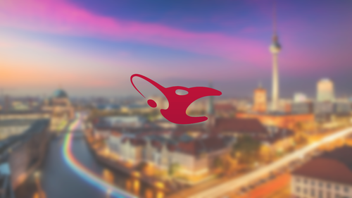 Mousesports / Berlin