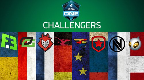 Cologne 2016 Challengers