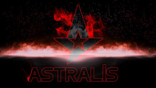 Astralis Stars