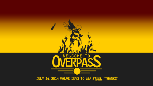 Welcome To Overpass