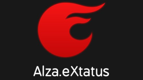Alza.eXtatus - Mobile wallpaper