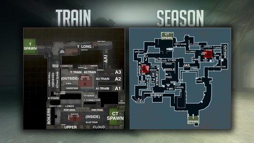 Train | Season