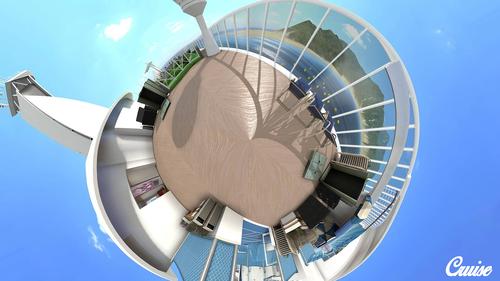 Cruise Globe