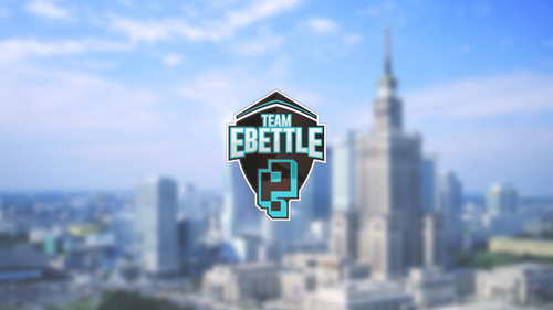Team eBettle / Warsaw