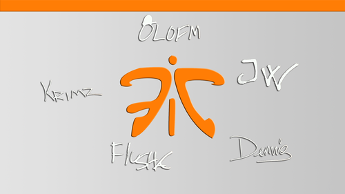 Fnatic Signatures Style 1