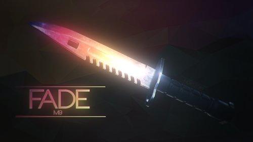 M9 - FADE