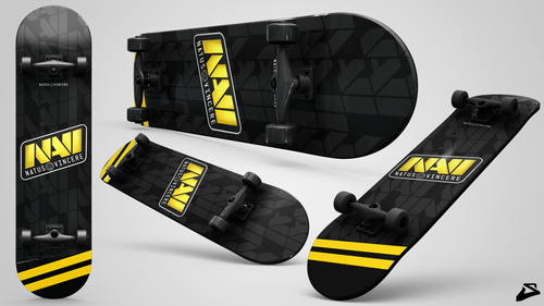 NA'VI Skate