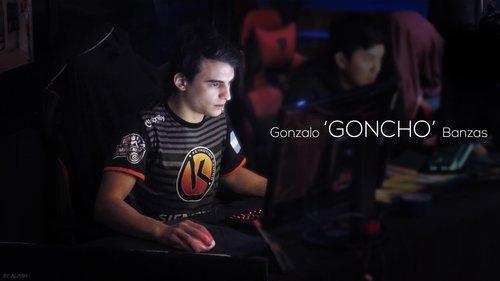 kM Goncho
