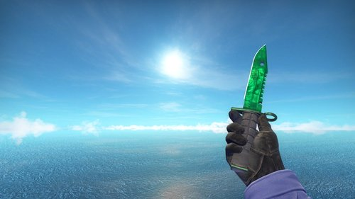 M9 Emerald