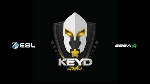ESL ESEA LAN Finalist: Keyd Stars