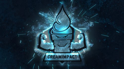 CreaMImpacT Wallpaper 3