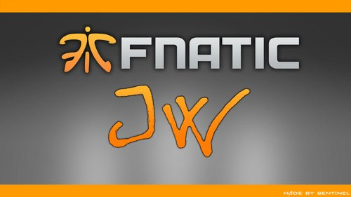 Fnatic JW Wallpaper 1920x1080