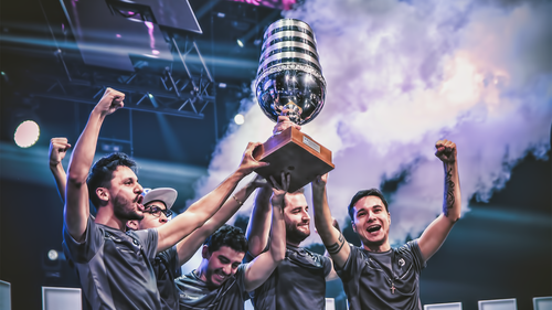SK Champions ESL ONE COLOGNE