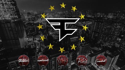FaZe Clan - IEM Katowice 2019