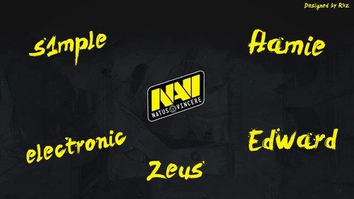 Natus Vincere v1