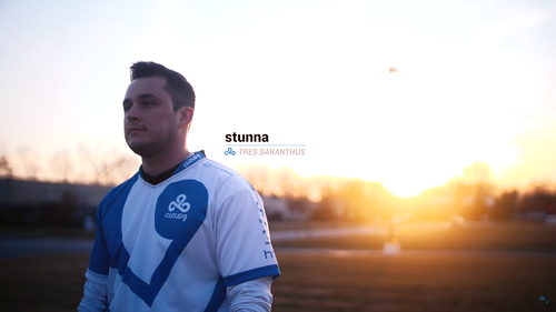 C9 Stunna
