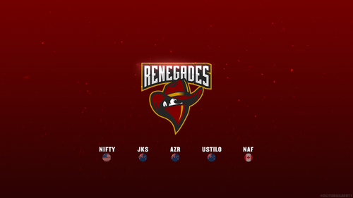 Renegades Team Wallpaper
