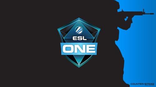 ESL ONE 2016