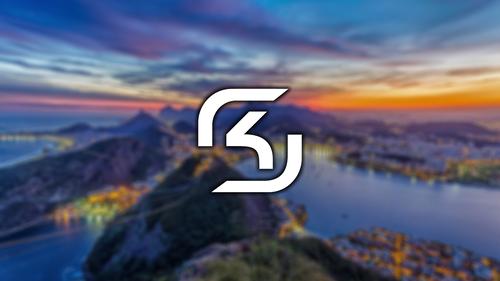 SK GAMING Rio Background