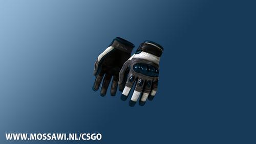 Titan gloves