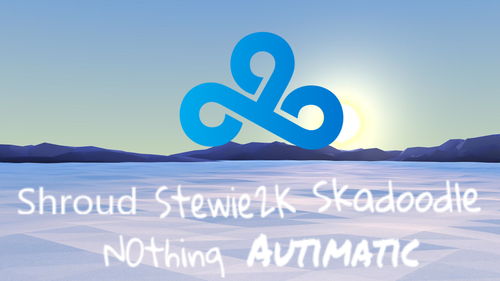 Cloud9 Arctic