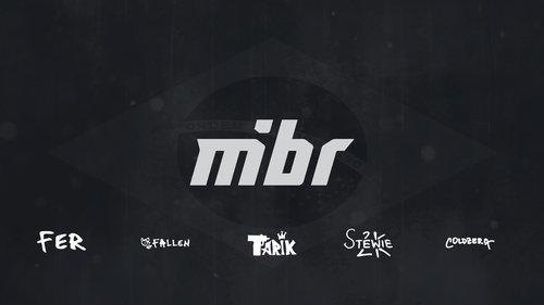 mibr wallpaper by Ronofar